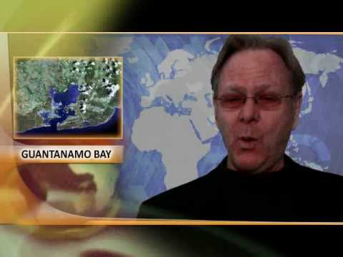 Good news - Guantanamo Closing, Herpes Cream