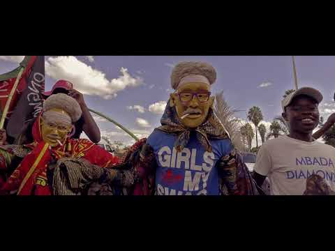 Enzo ishall - Muchiround {Official video} March 2019