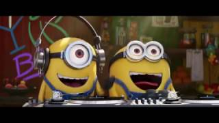 Despicable Me 3 Trailer #1 (2017) - Movieclips Trailers - 2017 Movie Trailer