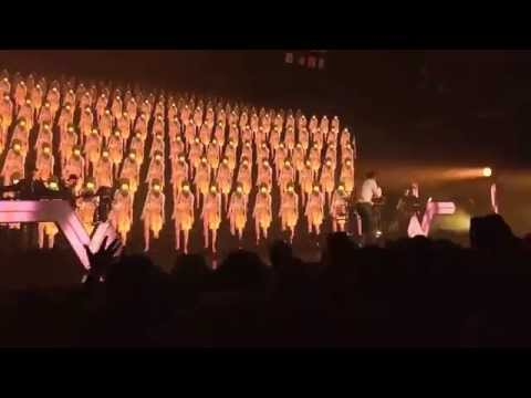 Stromae - Carmen - Humain à L'eau - Live - New York City