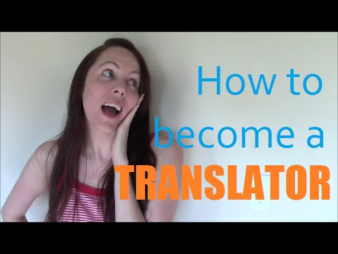 How I became a Japanese translator