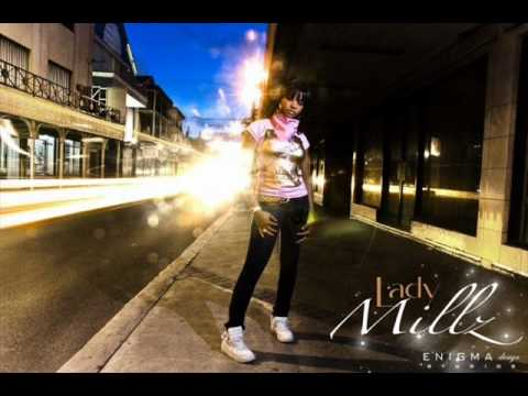 Lady Millz- As Usual [Prod By Vago Beatz] Instrumental