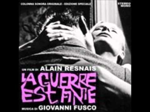 Giovanni Fusco - The War Is Over - In The Underground