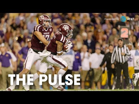 "The Pulse: Texas A&M Football | ""The Last Chapter"" 