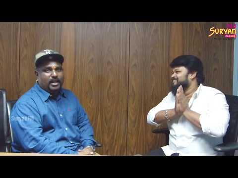 Exclusive Interview with Yogi B   Vivegam   RJ Vicky   Suryan FM