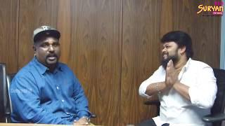 Exclusive Interview with Yogi B   Vivegam   RJ Vicky   Suryan FM   Surviva