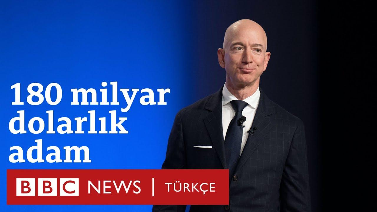 Jeff Bezos: Takıntıları ve tutkularıyla Amazon'un kurucusu