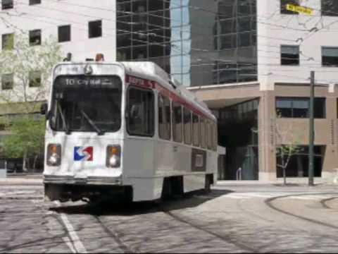 Southeastern Pennsylvania Transportation Authority (April 2009)