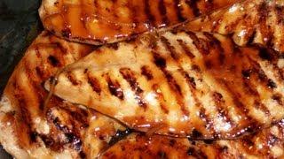 How To Make Teriyaki Chicken