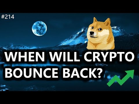 When Will Crypto Bounce Back? - Daily Deals: #214
