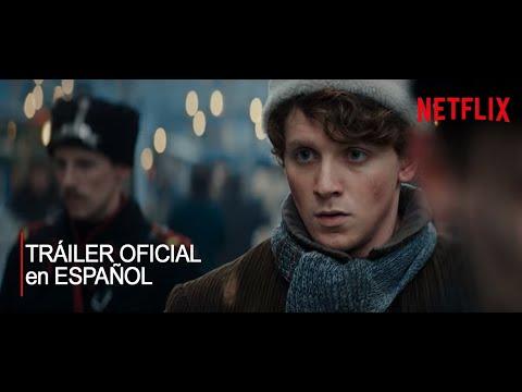 Patines de Plata Netflix Tráiler Oficial subtitulado