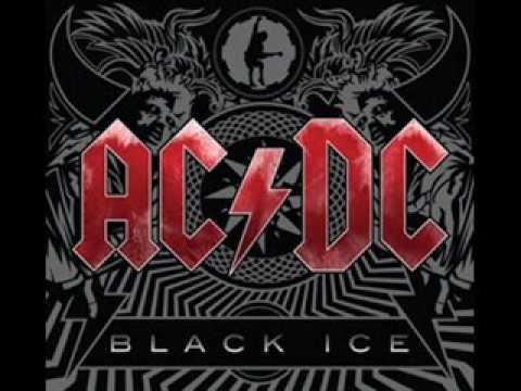 AC DC harley davidson - YouTube