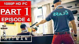 HITMAN Episode 4 Gameplay Walkthrough Part 1 [1080p HD PC] - No Commentary (BANGKOK)