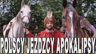 Polscy jeźdźcy apokalipsy - Lisowczycy. Odcinek specjalny. Historia Bez Cenzury.