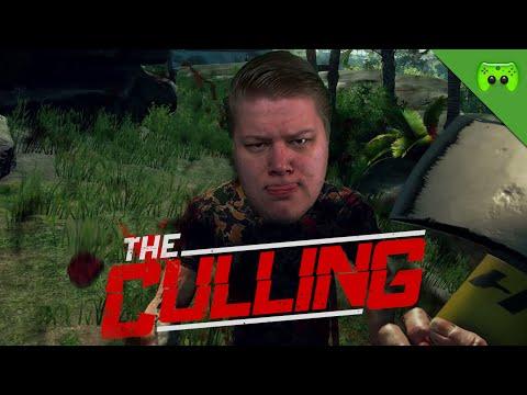 BRAHLUCARD RASIERT 🎮 The Culling #4