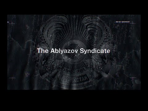 The Ablyazov Syndicate
