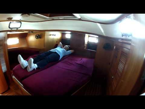 Performance Cruising Boat