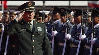 China's strategic foray in Nepal, Lanka (WION Gravitas)