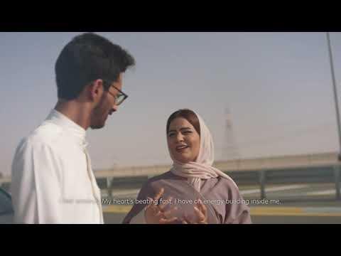 TBWA\RAAD Unveils Emotional Film For INFINITI, Addressing Women Driving In Saudi Arabia