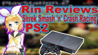 Rin Reviews Shrek Smash