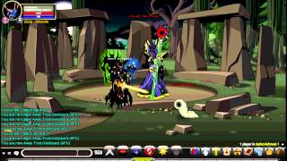 AQW 13 Lords of Chaos - Darkovia