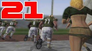 A MUST WIN GAME!! - Blitz The League Walkthrough Pt.21