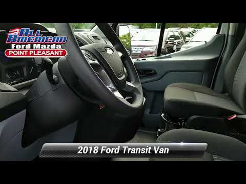 Used 2018 Ford Transit Van T250, Point Pleasant, NJ U12020