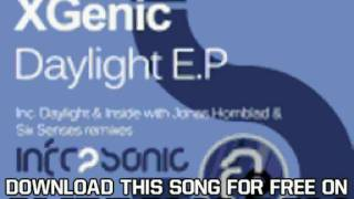 XGenic Daylight  Inside Inside Six Senses Remix