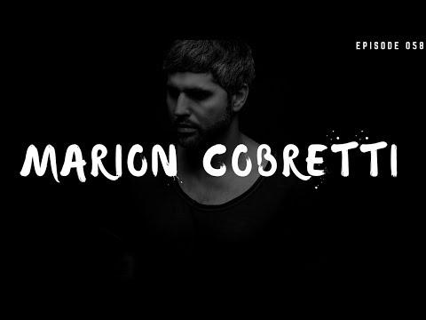 Deepicnic Podcast 058 - Marion Cobretti 🎵Techno Mix