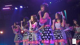 "Gambar cover Pengumuman Setlist Baru Team J - ""Fajar Sang Idola"" (Idol no Yoake)"