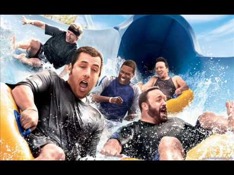 Grown Ups Soundtrack (Hot Chocolate - Every 1's A Winner)