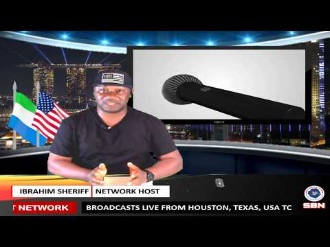 POST NATURAL DISASTER COMMENTARY BY SHERIX BROADCAST NETWORK