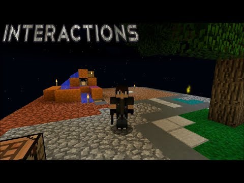 Welcome to FTB Interactions: FTB Interactions Lp Ep #1 Minecraft