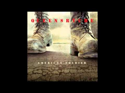Queensrÿche- American Soldier FULL ALBUM