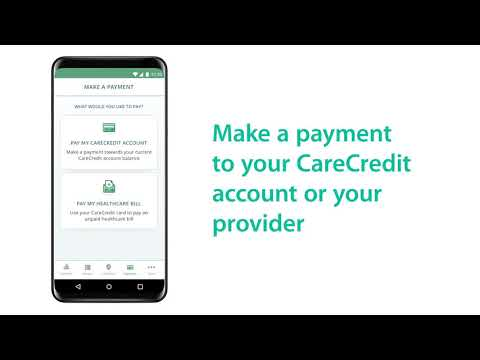 CareCredit Mobile - Apps on Google Play