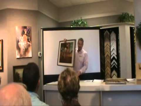 Part 1 - Art Trends - An Evening of Art Education