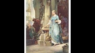 Ach neige, du Schmerzenreiche (Szene aus Goethes Faust) von CARL LOEWE