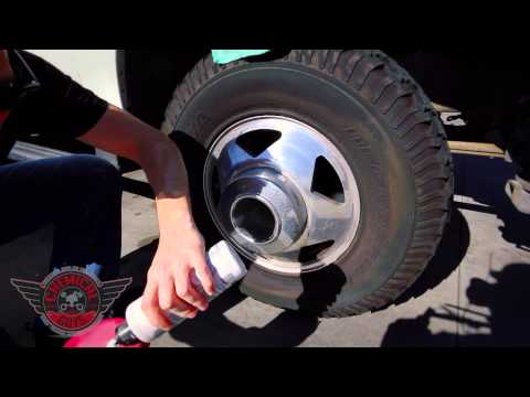 How To: Remove Water Spots From Chrome, Aluminum & Stainless Steel - Chemical Guys