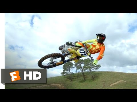 Moto 9: The Movie (2017) - Ben Townley In New Zealand Scene (7/10) | Movieclips