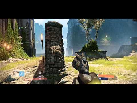 slow magic - Trials of Osiris Moments #1