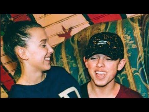 Jacob Sartorius Allegedly CHEATS On Millie Bobby Brown With Her Friend?