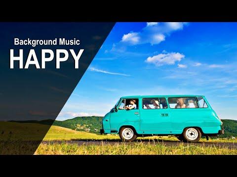 Happy Background Music - Upbeat Whistle & Ukulele by e-soundtrax