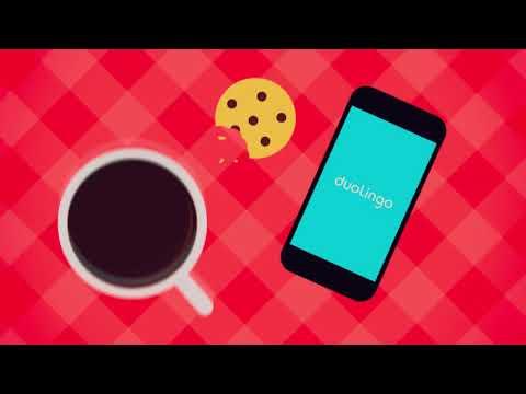 Учим Английский язык с Duolingo! Стоит ли?