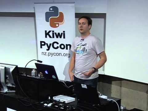 Christopher Neugebauer: Java for Python Developers