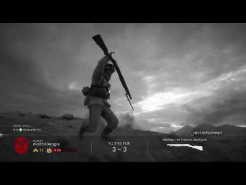 Battlefield 1 Launch MP pt20 - Down to the Wire! Final Suez Canal Attempt