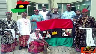 HOW NIGERIA DESTROYED IGBO AFFINITY IN THE COASTAL AREA OF BIAFRALAND DURING THE CIVIL WAR
