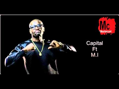 Download Capital FEMI Ft M.I - Tonight OFFICIAL 2014