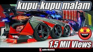 Video Kupu Kupu Malam 8 Tyres Toyota Yaris - Indonesia AutoModified IAM 2017 download MP3, 3GP, MP4, WEBM, AVI, FLV Mei 2018