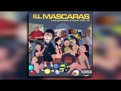 ILL Mascaras - Los Grandes Éxitos Vol 2 (Álbum )