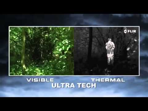 Thermal Imager Compare With Night Vision Binoculars